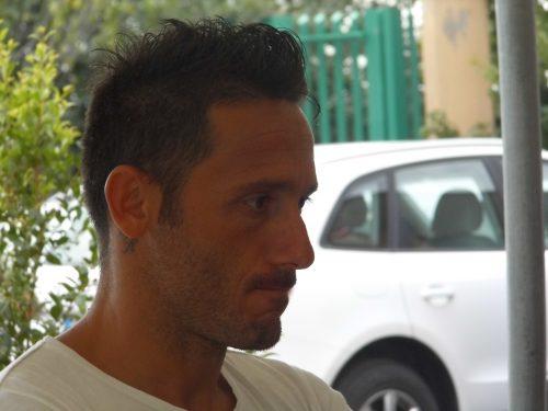 David Di Michele gestirà la Scuola Calcio del Guidonia