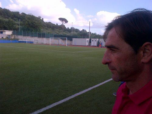 Carlo Fasoli pensa al ritiro