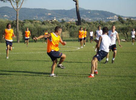 Il 4 agosto si raduna l'Equipe Lazio