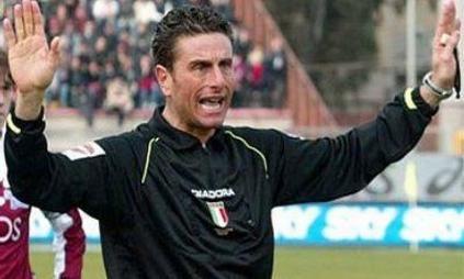 Massimo De Santis torna ad occuparsi di calcio a tempo pieno