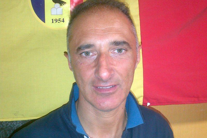 Paolo Mariani nuovo tecnico del Guidonia