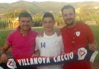 Gubinelli si rimette in gioco, dal Pescara al Villanova
