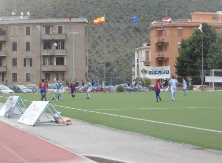 5° Città di Tivoli, esordienti 2003: bene la Lazio alla prima