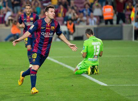 Ecco cosa ha in mente Allegri per fermare Messi