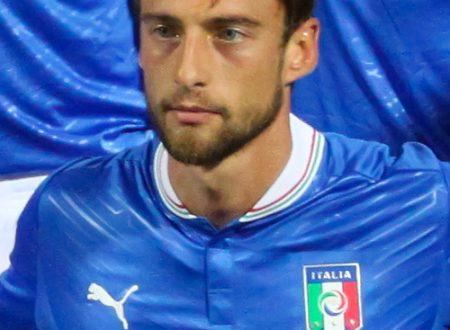 """Marchisio a """"C'è Posta per Te"""""""