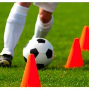 Il messaggio dell'Acd Guidonia per la ripresa degli allenamenti