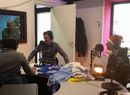 """""""Il calcio sul web"""" in radio! Puntate 7 e 8: la collezione di maglie di """"Shirtino"""" Pascuzzi"""