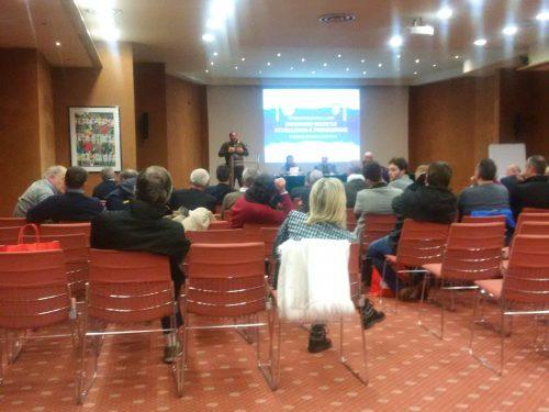 Rinnovo del Comitato Regionale Lazio, ecco gli ammessi