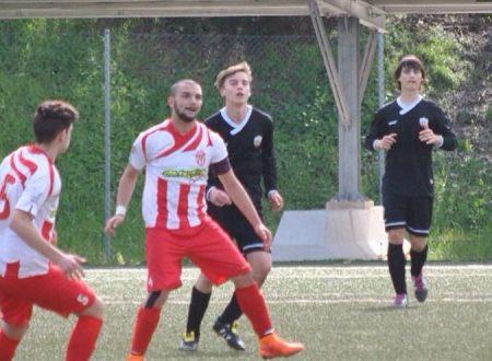 Il guidoniano De Palo (classe 99) verso l'Inter