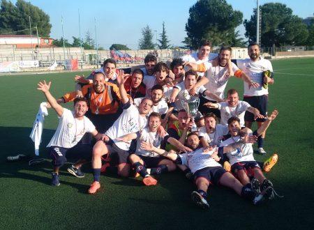 Seconda Categoria, alla Virtus Acquapendente la Coppa Lazio
