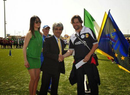 La Juniores del Guidonia vince il Memorial e riparte da mister Pirri e dal talento di Fazio