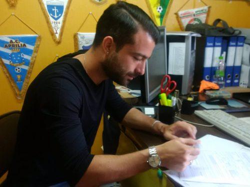 De Dominicis firma con il Guidonia, il colpo che scuote il mercato