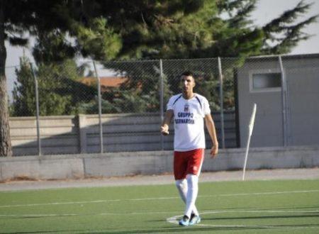 """L'ex Guidonia """"Lollo"""" Regis firma con l'Ancona in Lega Pro"""
