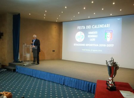 """Il presidente Zarelli (Cr Lazio): """"Porte chiuse per finire i campionati? Soluzione difficile"""""""