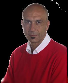 Mister Pirozzi, leader e sindaco vero nella tragedia di Amatrice