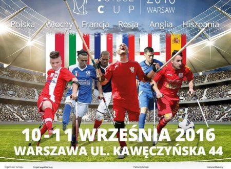 Il guidoniano Mariani con la Nazionale in Polonia