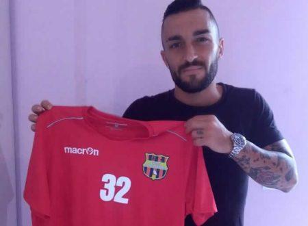 Ultima ora, Palomba firma con il CreCas Palombara