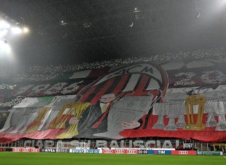 """Berlusconi ai tifosi del Milan: """"Mi avete commosso fino alle lacrime"""""""