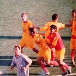Guidonia-Aprila 3-0 anno 2005