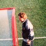 Pochesci ai tempi del Guidonia in Serie D