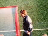 allenatore Sandro Pochesci