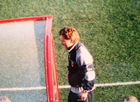 Pochesci in lacrime dopo la vittoria, la dedica alla moglie scomparsa 24 anni fa