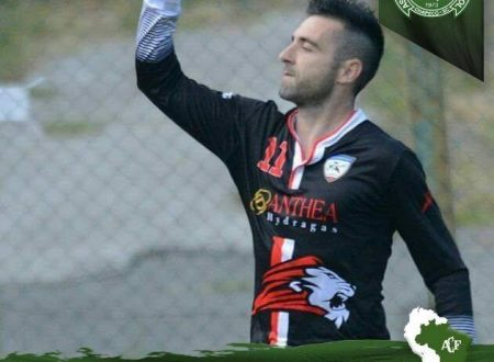Yuri Fazi, il bomber della regione Lazio più cercato