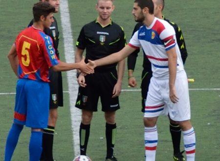 Vulpiani e il Guidonia ripartono dal gol al Fonte Nuova