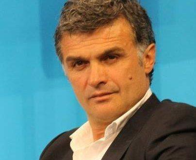 Paolo Armeni, una vita da direttore sportivo