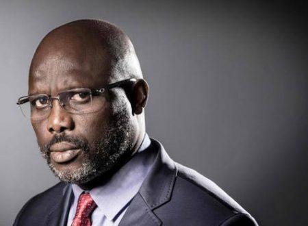 Weah presidente della Liberia, una vittoria del berlusconismo