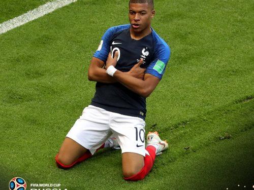 La finale del Mondiale sarà Croazia-Francia