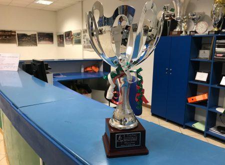 Grande calcio nel primo trofeo AnioNews