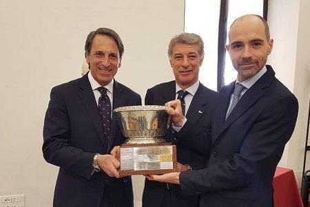 Derby Remiero 2019, la grande sfida torna sul Tevere