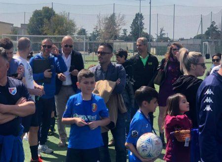La David Di Michele Soccer Academy raddoppia: si occuperà anche del settore agonistico dell'Acd Guidonia