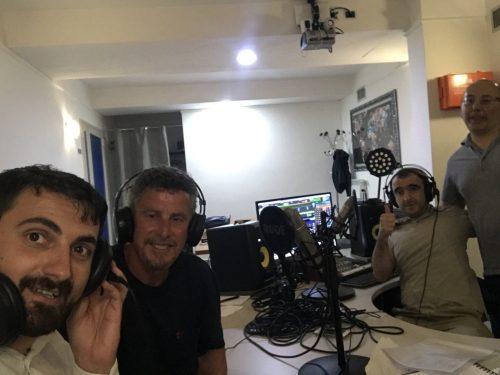 """Oggi alle 17 la replica de """"Il Calcio sul Web – Profili"""" con Mauro Bencivenga"""