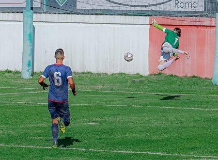 Non si passa con Antonio Pagella, terza gara senza subire gol
