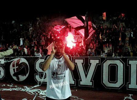 Federico Cerone respinge l'offerta del Palermo