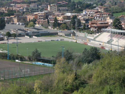 """Un Project Financing per il """"Comunale"""" di Guidonia Montecelio? Attenzione al bando """"Sport e periferie"""""""