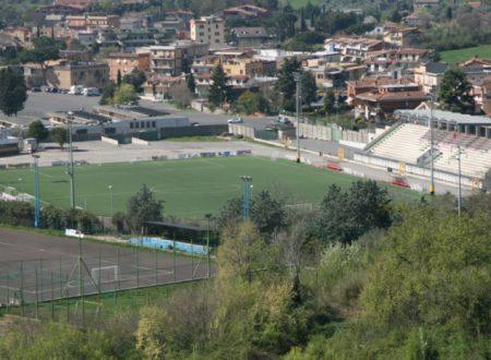 Impianti sportivi di Guidonia Montecelio, oggi la Commissione