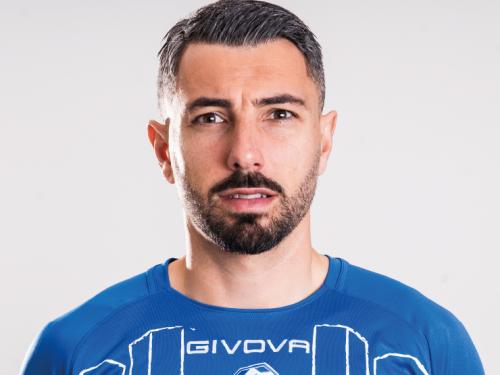 Domani l'intervista a Federico Cerone