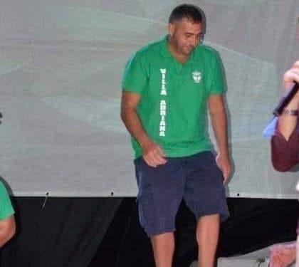Il calcio tiburtino piange la scomparsa di Luigi Buttazzo