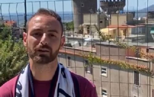 """Ritorna l'Eccellenza. Scotto Di Clemente sul CorSport: """"La Tivoli punta alla vittoria"""""""