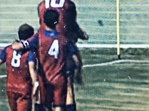 C'è solo la Tivoli: 3-0 sul Villalba